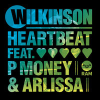 Heartbeat — Wilkinson, Arlissa, P Money