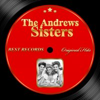Original Hits: The Andrew Sisters — Tha Andrew Sisters
