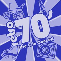 Retro 70s - Live And In Concert — сборник