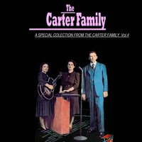 The Carter Family, Vol. 4 — The Carter Family