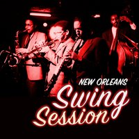 New Orleans Swing Session — сборник