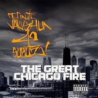 The Great Chicago Remastered — Definite Vacation -4 Suckaz