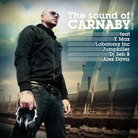 The Sound of Carnaby — Carnaby
