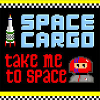 Take Me to Space — Space Cargo