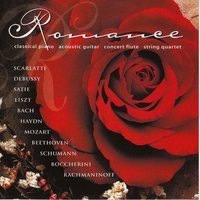 Romance - The Rose Collection — сборник
