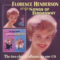 Songs of Broadway — Florence Henderson