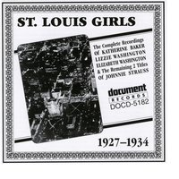 St. Louis Girls 1927-1934 — сборник