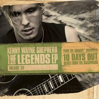 The Legends EP: Volume III — Kenny Wayne Shepherd