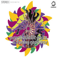Chess Psychedelic Jazz And Funky Grooves — сборник