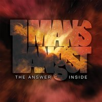 The Answer Inside — 1 Man's Angst