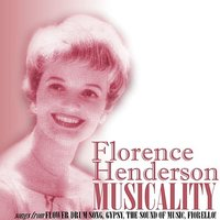 Musicality — Florence Henderson