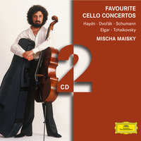 Favourite Cello Concertos — Mischa Maisky