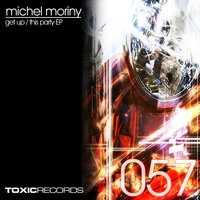 Get Up - This Party EP — Michel Moriny