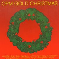 OPM Gold Christmas — сборник