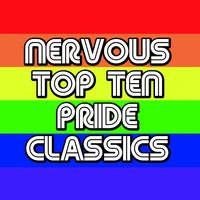 NERVOUS TOP TEN PRIDE CLASSICS — сборник