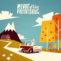 Into the Orchard — Revolt of the Potatobug