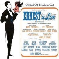 Ernest In Love - Original Off-Broadway Cast — сборник