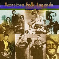American Folk Legends — сборник