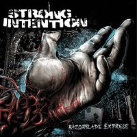 Razorblade Express EP — Strong Intention