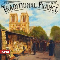 Traditional France — Vasco|Edward Jay