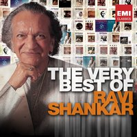 The Very Best of Ravi Shankar — Ravi Shankar