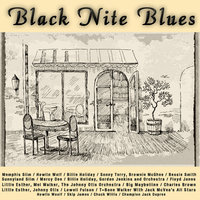 Black Nite Blues — сборник