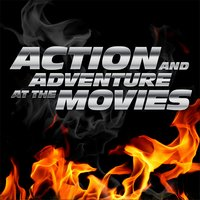 Action and Adventure at the Movies — Vitoria-Gasteiz Orchestra; Maite Aurrekoetxea