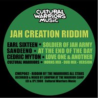 Jah Creation Riddim — сборник