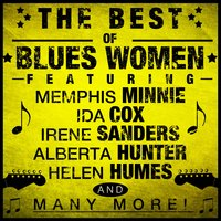 The Best of the Blues Women — сборник
