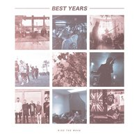 Ride the Wave — Best Years