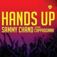 Hands Up — Sammy Chand