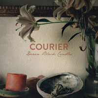Dozen Black Candles — Courier