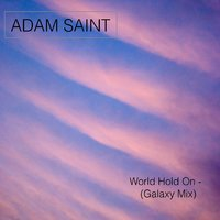 World Hold On — Adam Saint