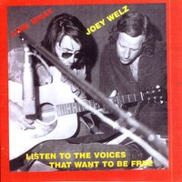 BROTHERS AND LEGENDS — LINK WRAY AND JOEY WELZ