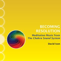 Becoming Resolution — David Ison