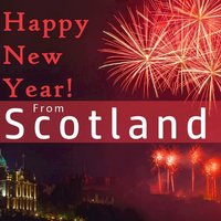 Happy New Year!  From Scotland — сборник