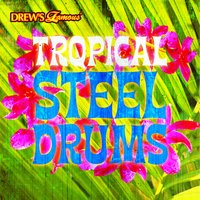 Tropical Steel Drums — The Hit Crew