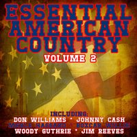 Essential American Country  Vol.2 — сборник