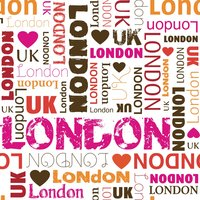 We Love London — сборник