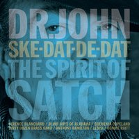 Ske-Dat-De-Dat - The Spirit of Satch — Dr. John