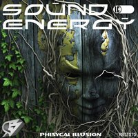 Physical Illusion EP — Sound Energy