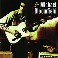 The Best Of Michael Bloomfield — Michael B. Bloomfield