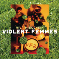 Viva Wisconsin — Violent Femmes