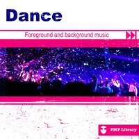 PMP Library: Dance — сборник