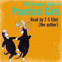 Old Possum's Book of Practical Cats — T.S. Eliot