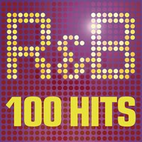R&B - 100 Hits - The Greatest R n B album - 100 R & B Classics featuring Usher, Pitbull and Justin Timberlake — сборник