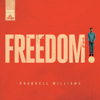 Freedom — Pharrell Williams