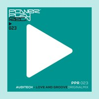 Love and Groove — AudiTech