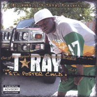 S.T.I Poster Child — T-Ray