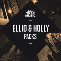 Packs — Holly, Ellio & Holly, Ellio
